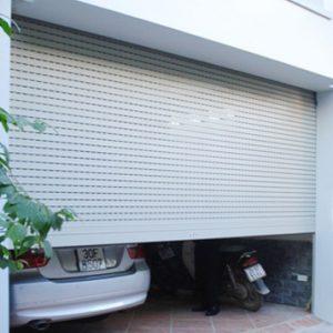 Cửa cuốn Autodoor