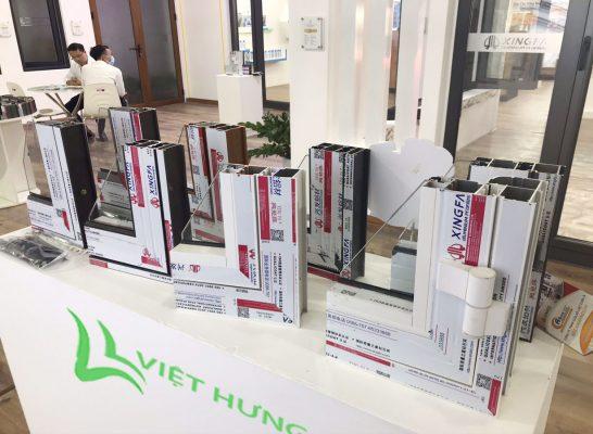 tư vấn lắp đặt cửa cách âm chống ồn tại Việt Hưng